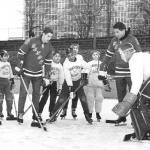 Branch Brook Hockey