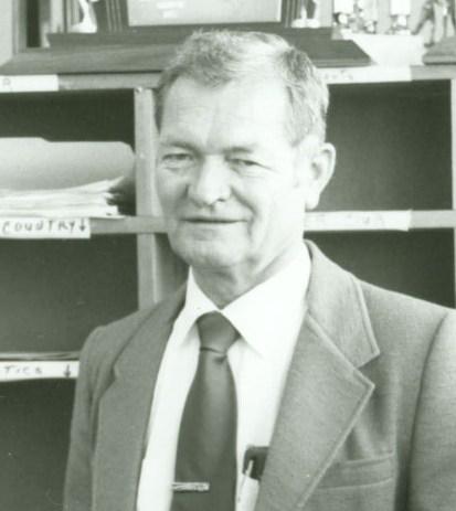 Harold Handchen