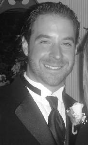 Brandon Doria