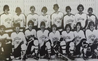 Chatham Township 1978-79