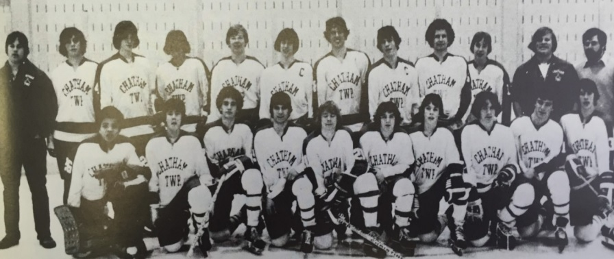 Chatham Township 1978-1979