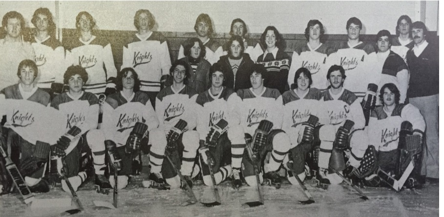 West Essex 1977-78