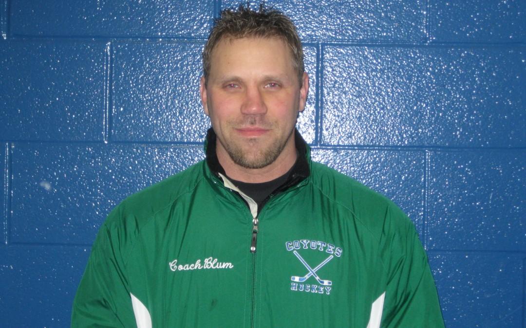Ken Blum