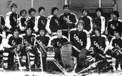 Christian Brothers Academy (1982-1983)